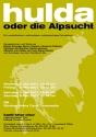 Werbeplakat Kantichor Chur
