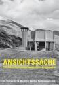 Ausstellungsplakat für Bündner Kunstmuseum Chur
