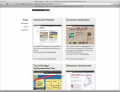 Donnicola Design, Webpublishing, Chur