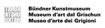 Wortmarke Bündner Kunstmuseum Chur